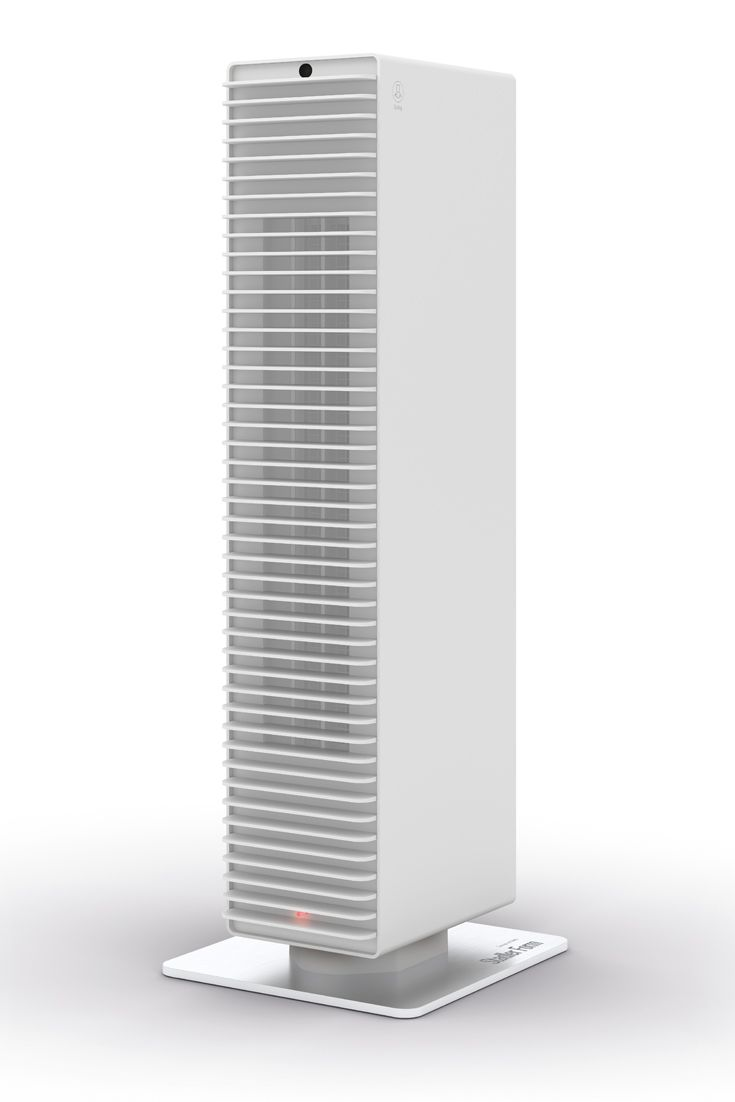 Paul The Heater By Stadler Form In White Color For Currently