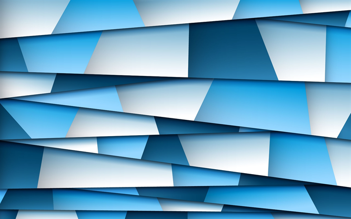Download Wallpapers Mosaic Geometry Abstract Textute Lines 3d Art Polygons Geometric Shapes Blue Background Besthqwallpapers Com Geometric Shapes Wallpaper Geometric Digital Wallpaper Abstract