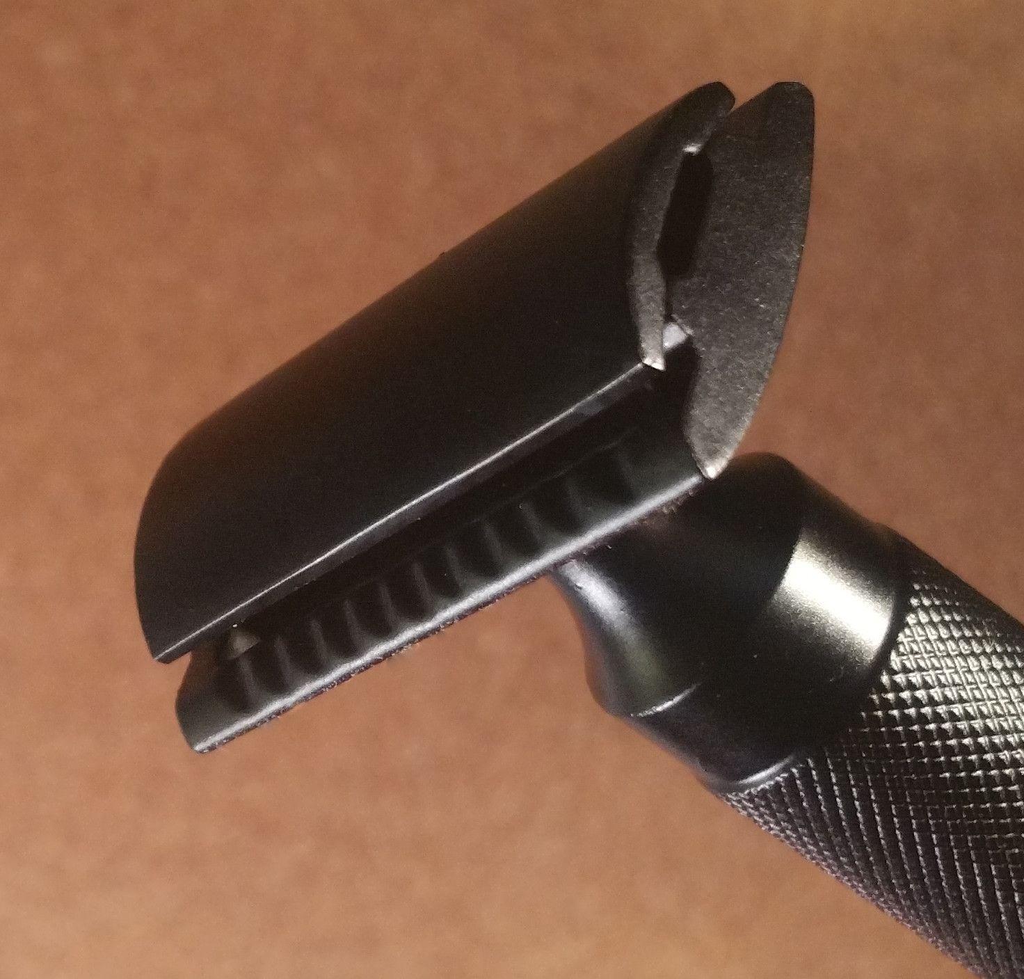 SR71 Guard Bar Safety Razor Safety razor, Razor, Wet