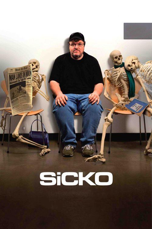 [[>>720P<< ]]@ Sicko Full Movie Online 2007  