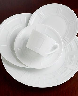 Bernardaud Naxos Dinnerware Collection & Bernardaud Naxos Dinnerware Collection | Dinnerware China and Porcelain
