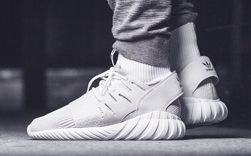 Tubular Doom Pk Vintage White X Tech Pants Adidas Tubular Doom