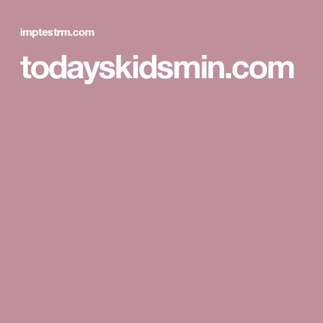 todayskidsmin.com