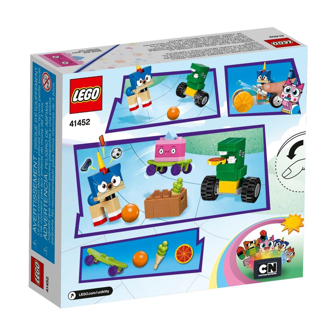 Lego Creator 31085 Unikitty 2
