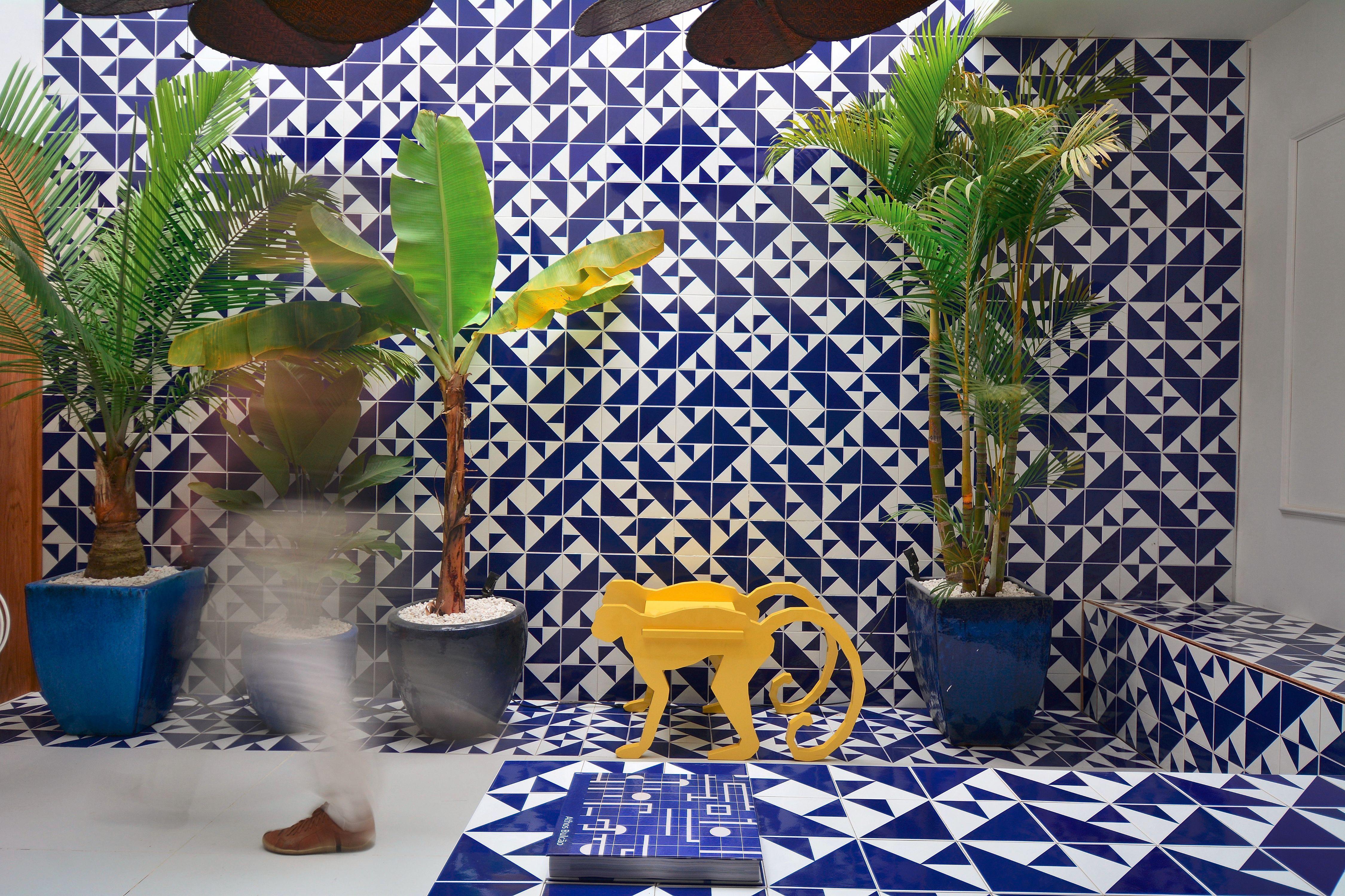 Solar Samba por Felipe Azevedo em Casa Cor Rio Grande do Sul 2015