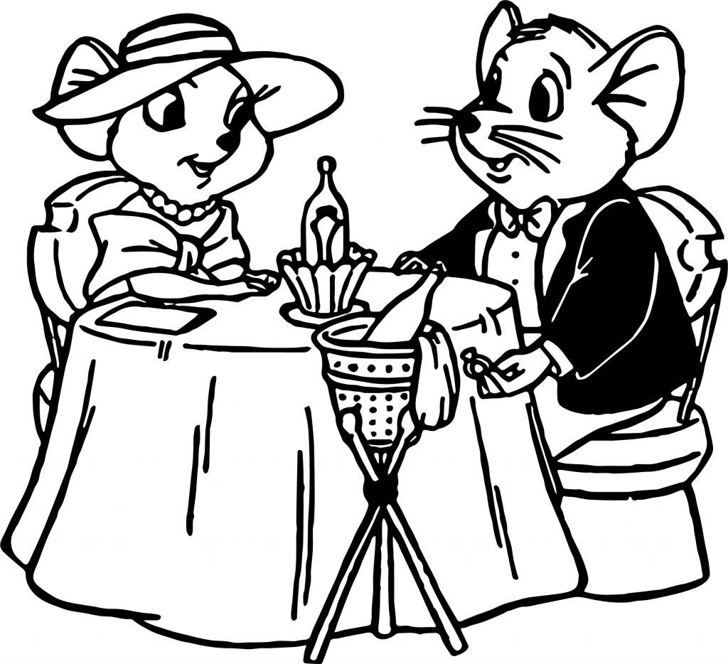 restaurant coloring pages  coloring pages easy