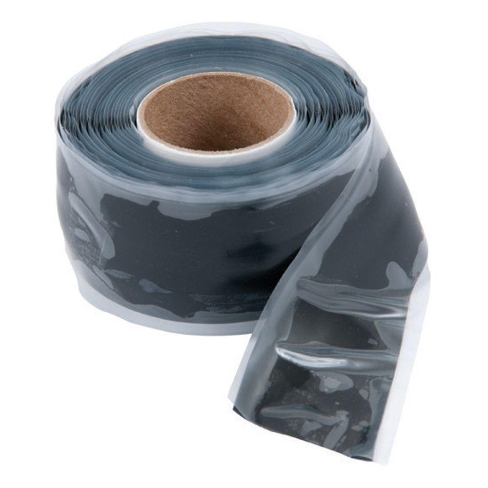 """Ancor Repair Tape - 1"""" x 10' - Black"""