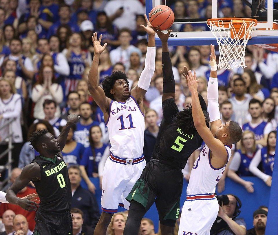 photo thumbnail Kansas basketball, Photo, Ku basketball