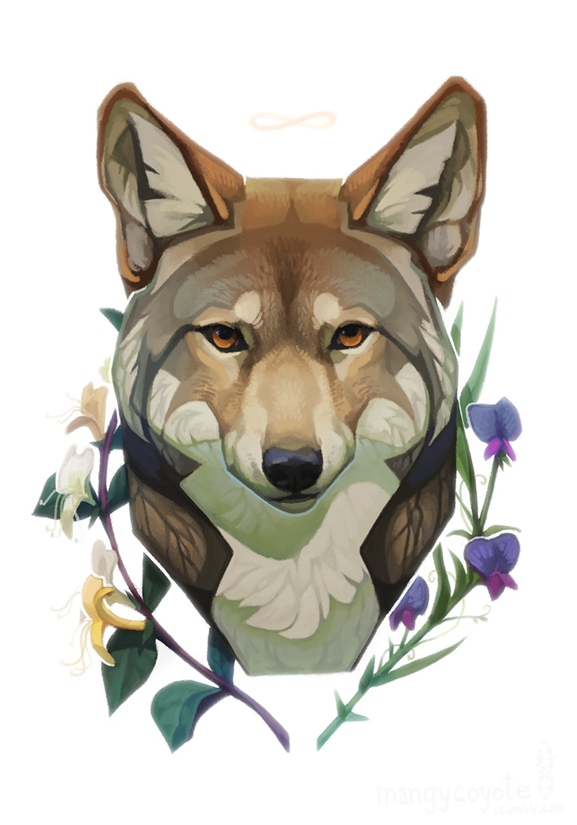 Mangycoyote tumblr art fantasy and mystical pinterest