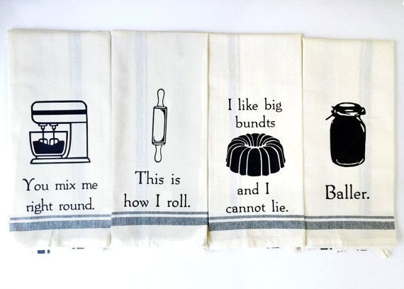 Kitchen Towels, Also Known As Hand Towels Or Dish Towels, Have Long Been A