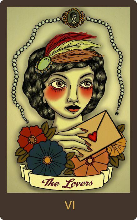 Tarot - eberle-art
