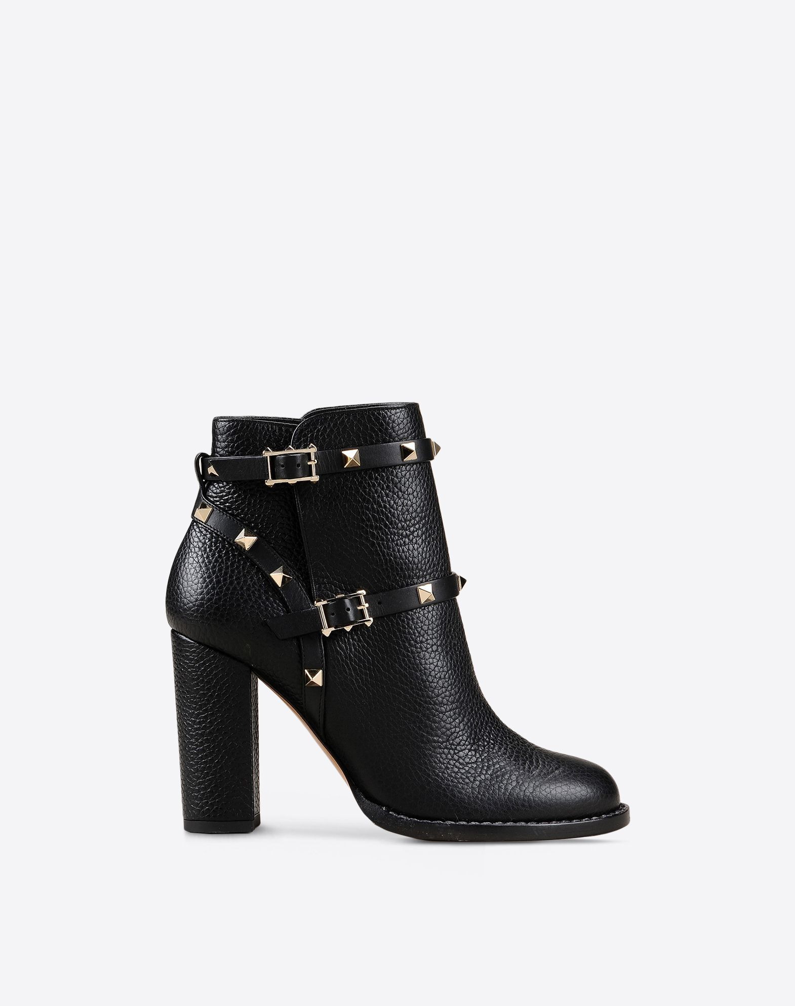 FOOTWEAR - Ankle boots Valentino QpGFuJfi6s