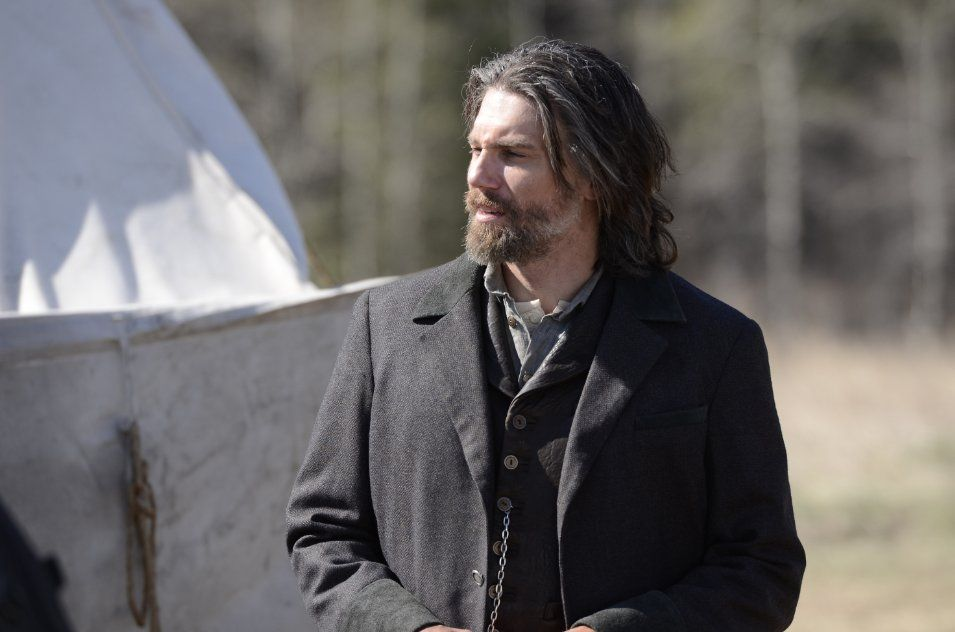 Pictures Photos Of Anson Mount Imdb Anson Mount Anson Mount Hell On Wheels Sons Of Anarchy
