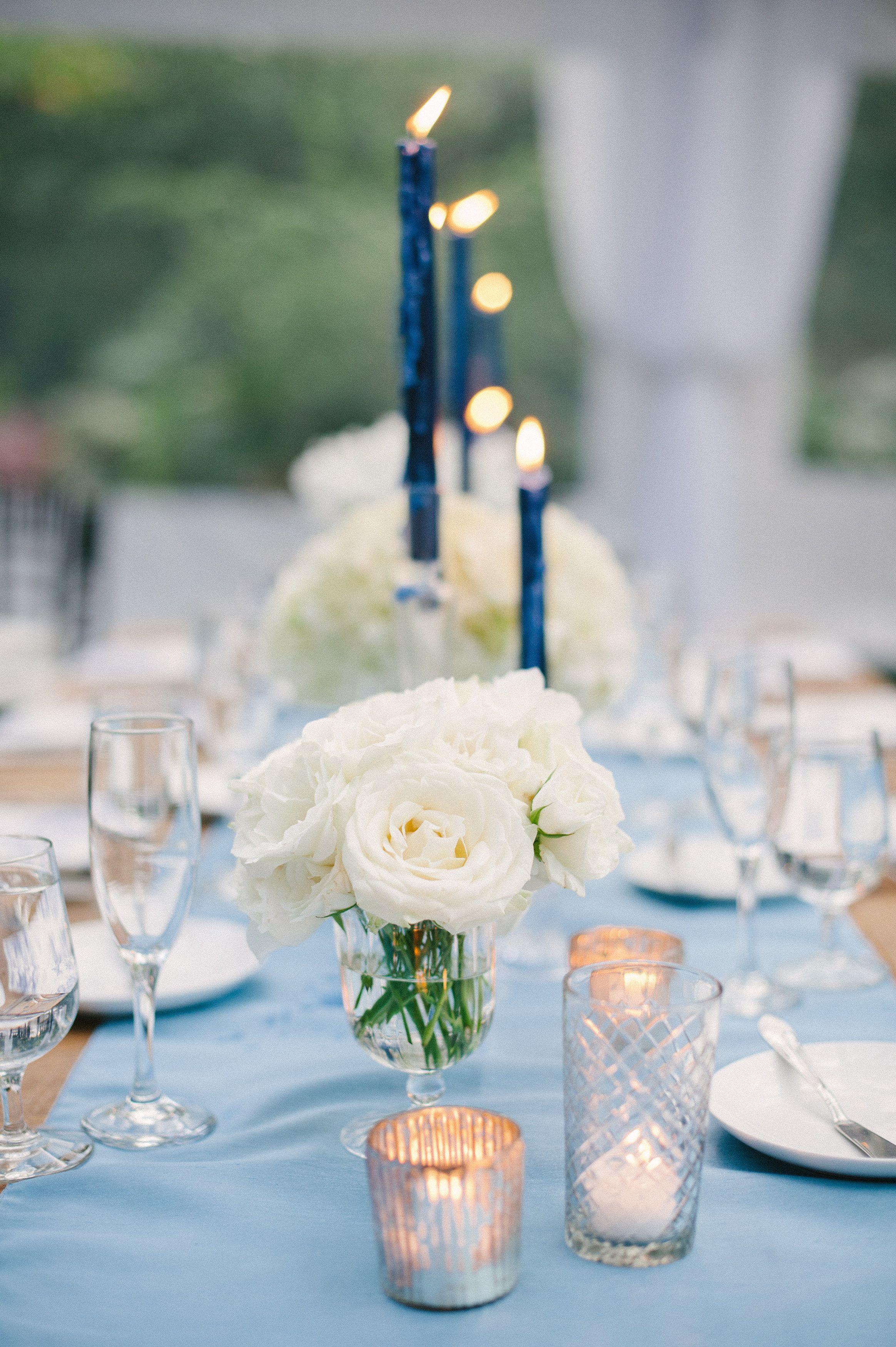 Elegant Toile Inspired Miami Garden Wedding | Toile, Cozy wedding ...