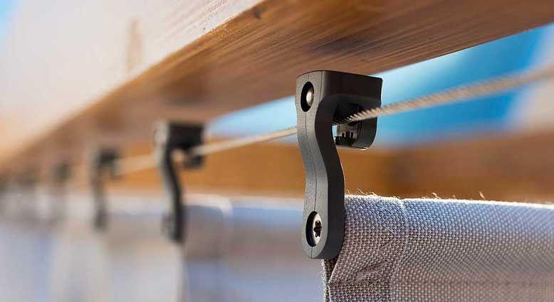 Roll Pendelhaken Von Spannmaxxl Sonnenschutz Terrassendach