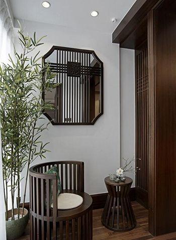 coin zen am nagement d coration appartement 190m style asiatique zen pinterest. Black Bedroom Furniture Sets. Home Design Ideas