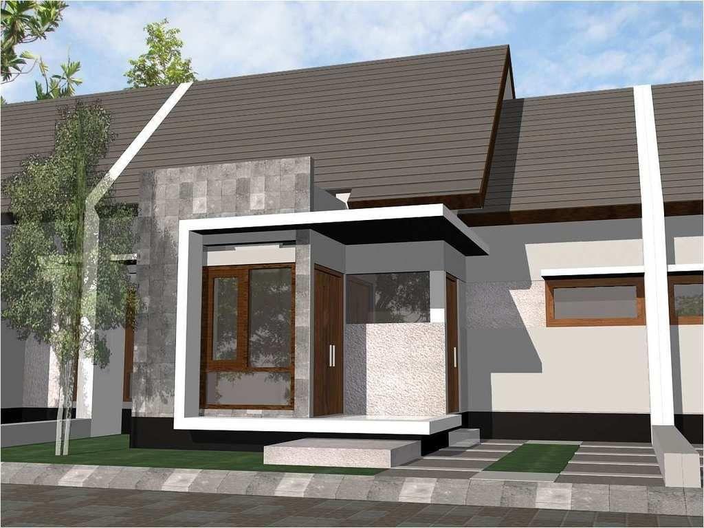 Desain Teras Rumah Pintu Samping | Decoração Da Casa Minimalista, Casa  Minimalista, Projeto Arquitetonico