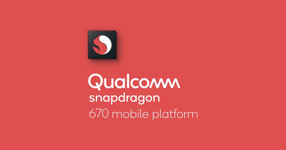 المعالج Snapdragon 670 قامت شركة كوالكوم بالكشف رسميا عن المعالج القوي Snapdragon 670 ما الجديد في معالج Snapdragon 670 المعالج ا Snapdragons Movie Posters