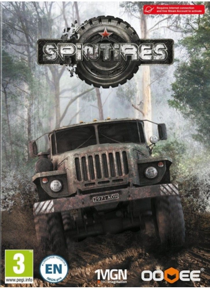 Spintires Pc Download Official Full Game Videogames Xbox Nintendo