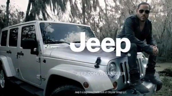 Lenny Kravitz Singer And Actor With A Jeep Jeep Jeep Cj Cute
