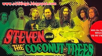 download lagu steven coconut full album