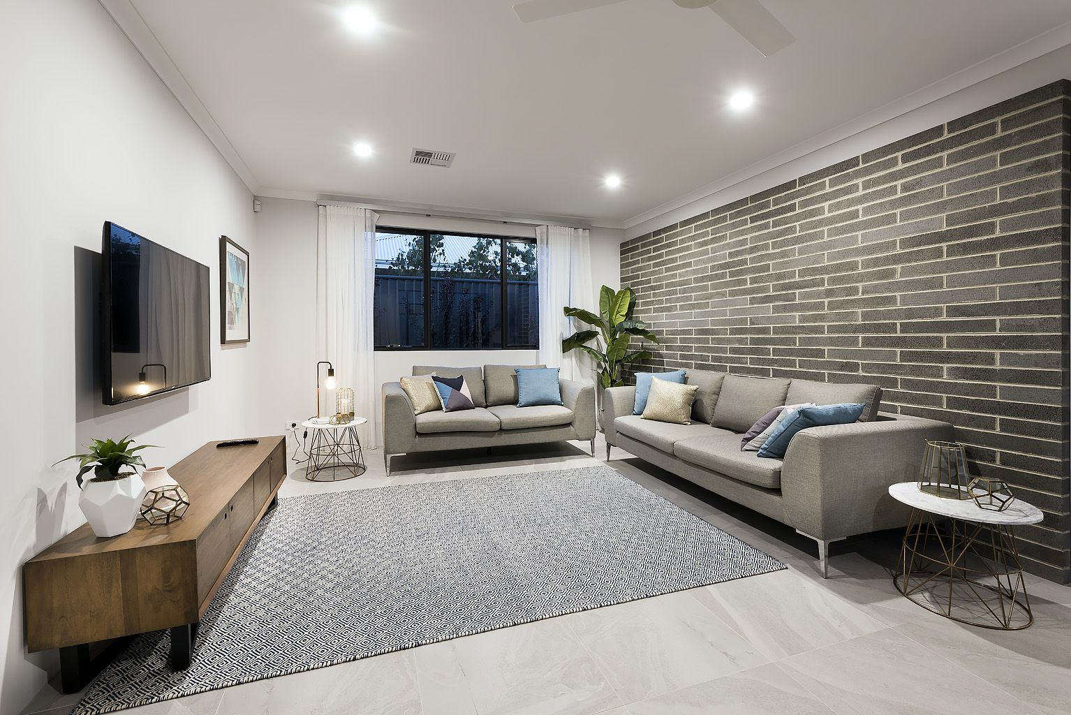 The Petra Display by Mygen Homes WA http://www.mygenhomes.com.au ...