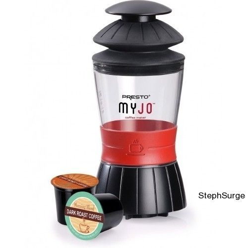 coffee maker k cup brewing tea travel camping portable kitchen kuerig single cup - K Cup Brewers