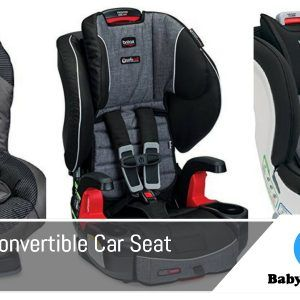 Recaro 2017 Car Seat Review