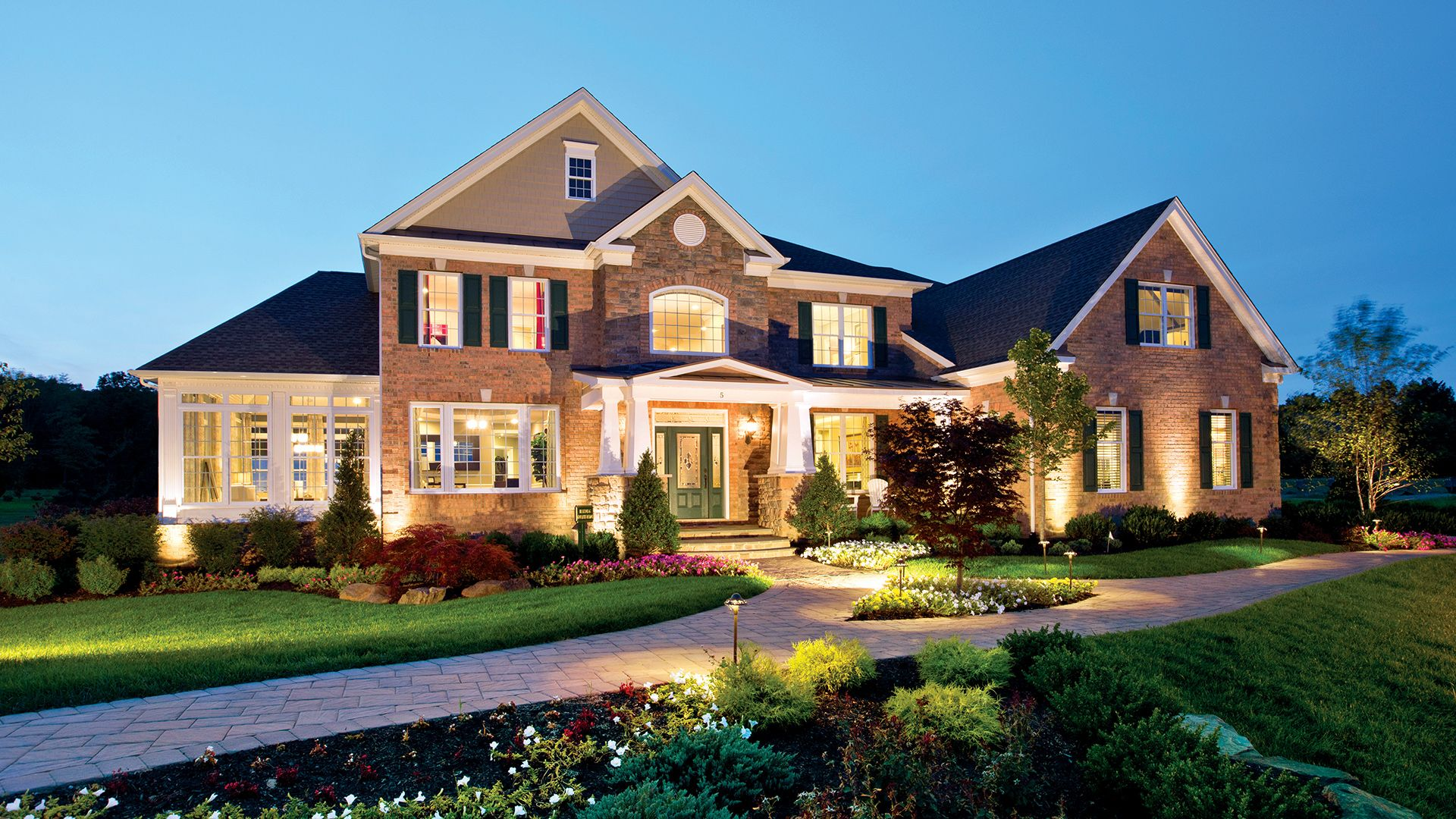 Newtown PA New Homes for Sale Reserve at Makefield