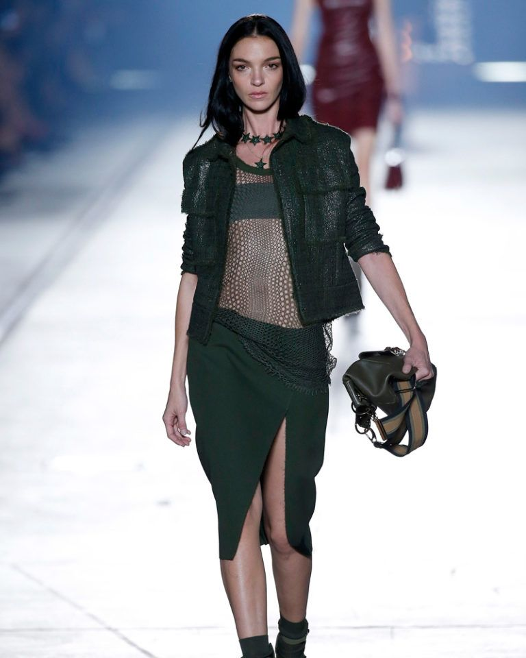 Image result for The Fall Runway Trend Your Zodiac Sign Should Try