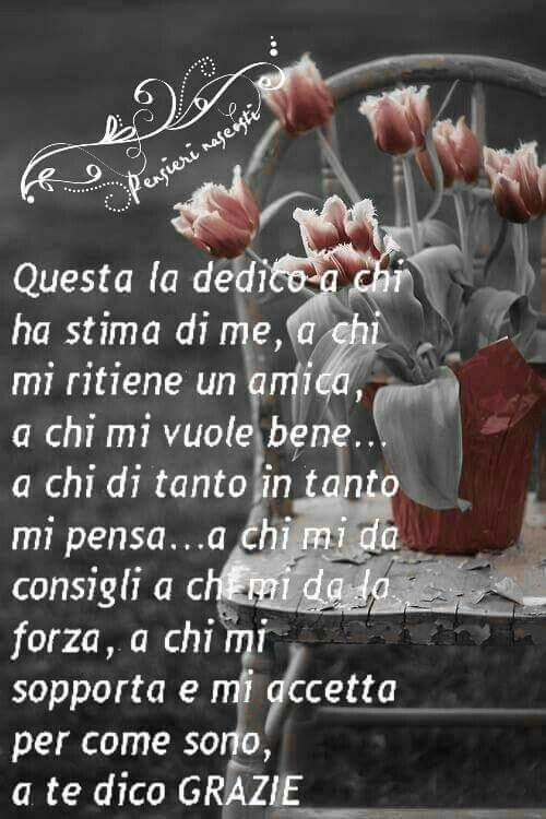 Grazie Frasi In Italiano Citazioni Motivazione Di Vita