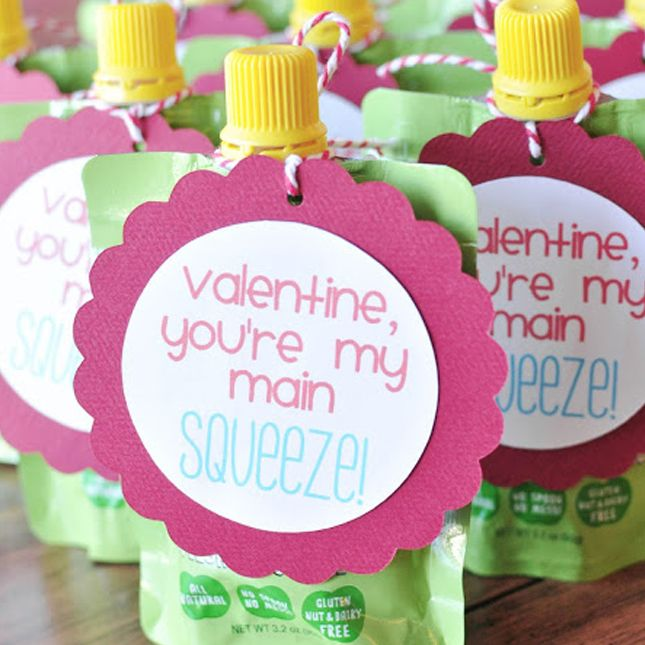 another great valentines day gift idea for kids valentinesday crafts - Valentines Gift Ideas For Kids