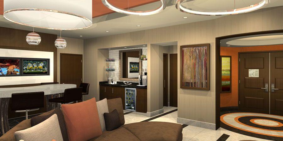 Best Mgm Monte Carlo Suites Hotel Interior Design 400 x 300