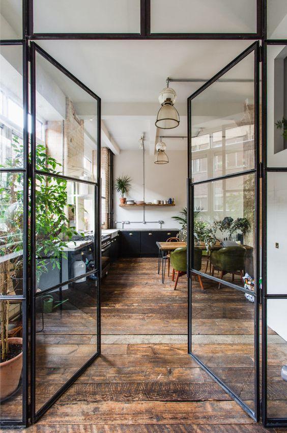 Photo of Kommentar-Installer für ein Loft ohne den Geist der Ureinwohner  loft and architects' house #homedecordiy – home decor diy