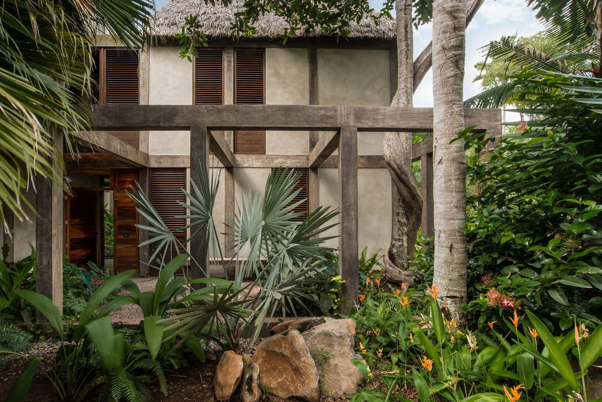 Chacala House / CoA arquitectura  + Estudio Macías Peredo