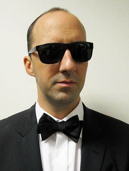 b0c6a417f80 Actor Tony Hale from HBO s