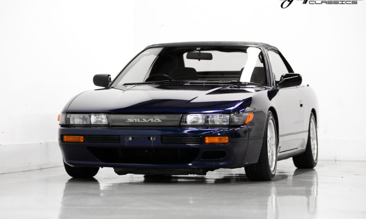 1993 Nissan Silvia S14 K S Heavily Modified 2 2 Stroker Built Transmission Street Strip Car Jdmbuysell Com Nissan Jdm Cars For Sale Nissan Silvia