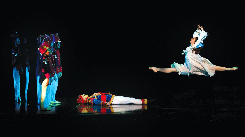 50 off los angeles on los angeles ballet scene
