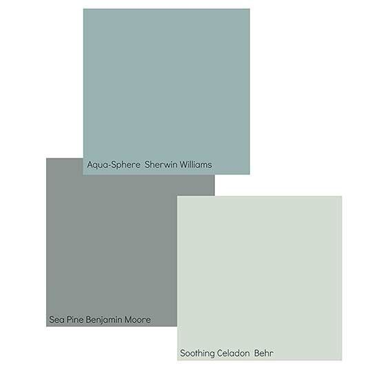 Each Year, Paint Companies Release Forecasts To Predict Paint Color Trends  For The Coming Year