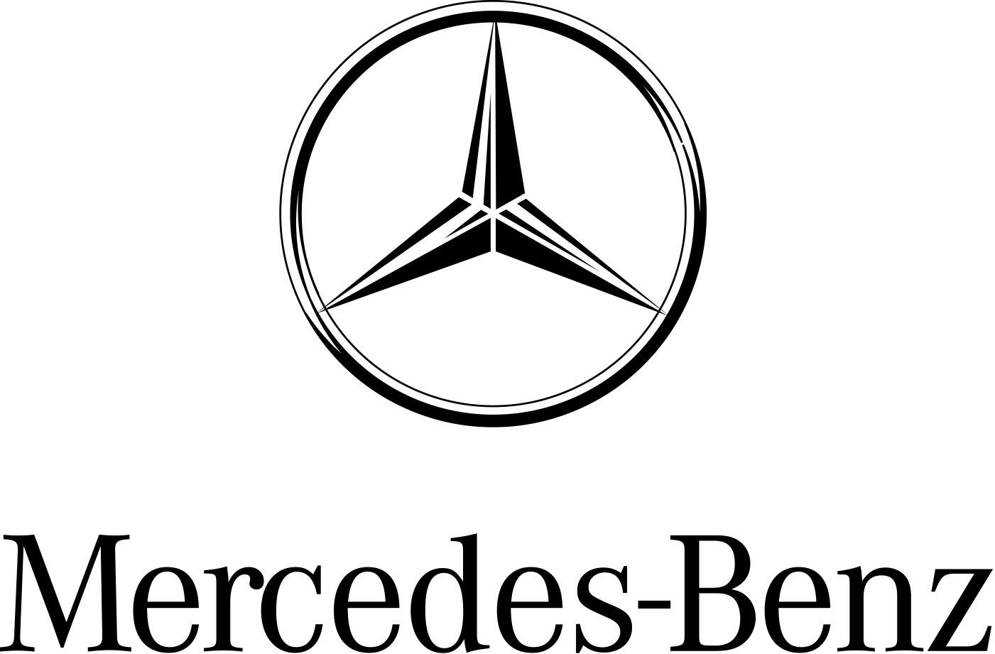 7 Important Points For A Great Logo Design Mercedes Logo