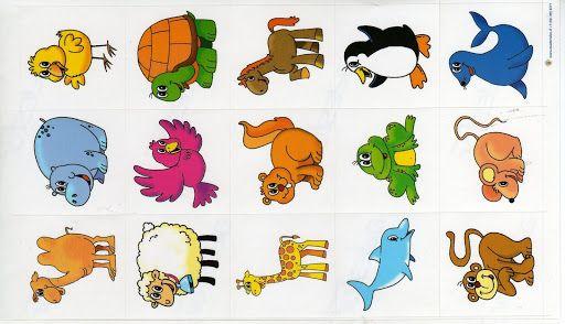 Resultado de imagen para dibujos de animales salvajes para imprimir ...