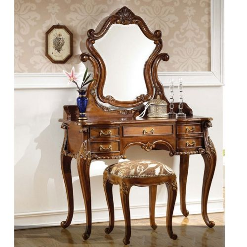 French Provincial Vanity Set