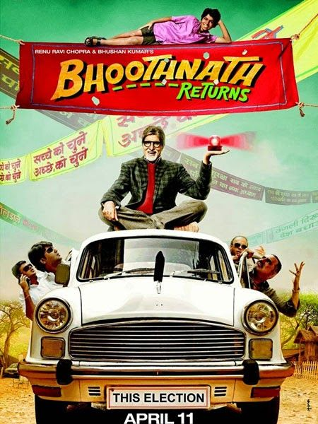 Bhoothnath Returns 2014 Mp3 Songs Download Latest Songspk Hindi Movies Hd Movies Movies
