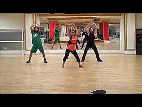 I Want Candy by Bow Wow Wow Halloween Dance / Zumba® Fitness - halloween dance ideas