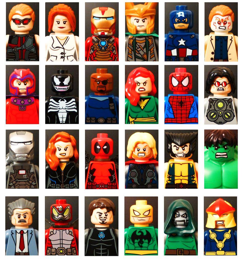 Pin By Jaime Olcott Minor On Boy Rooms Lego Marvel