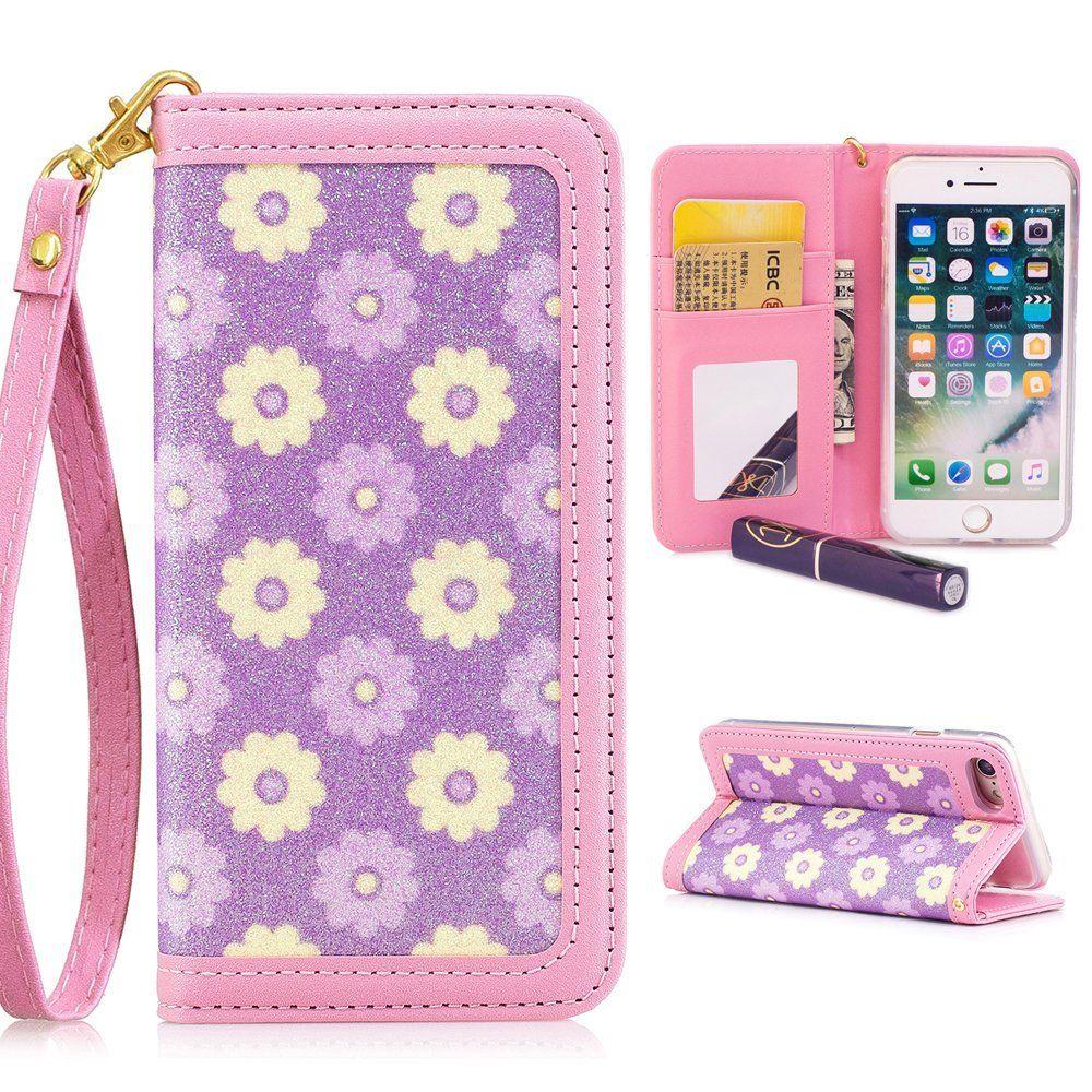 iPhone 7 Plus Wallet Case e5b9383ce