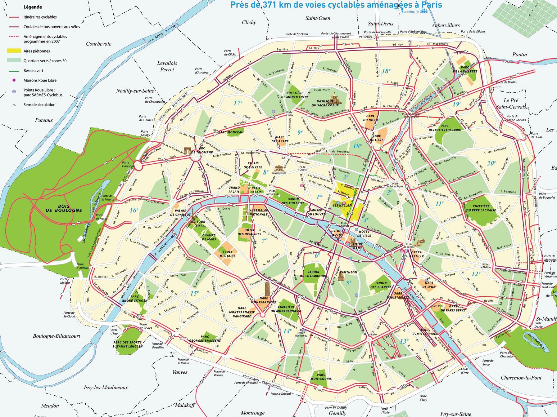 Plan De La Ville Issy Les Moulineaux Sur Maps