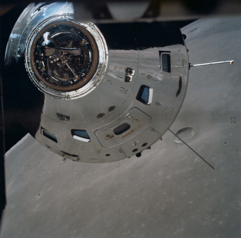apollo spacecraft nasa - photo #47