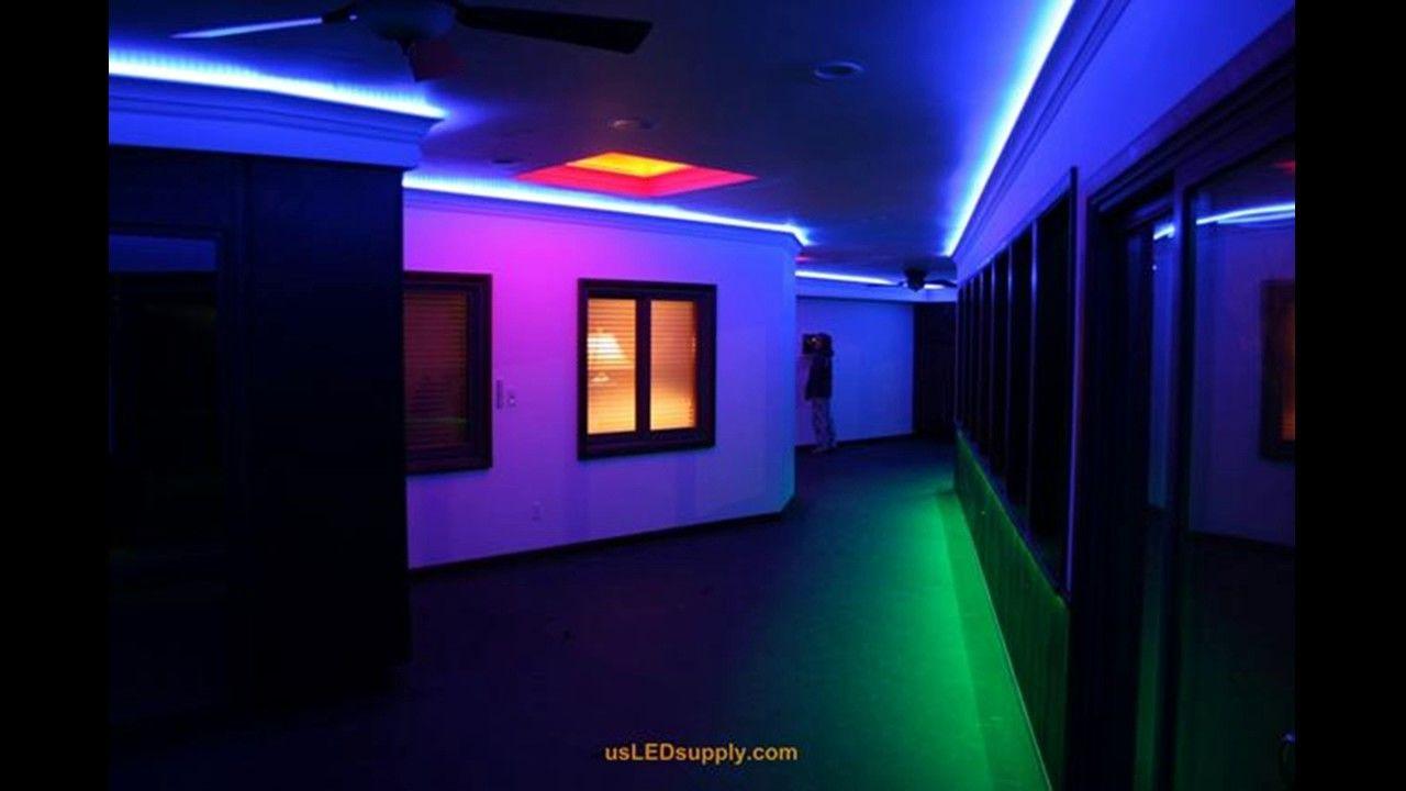 Cool Led Lighting Ideas For Living Room Home Decor I