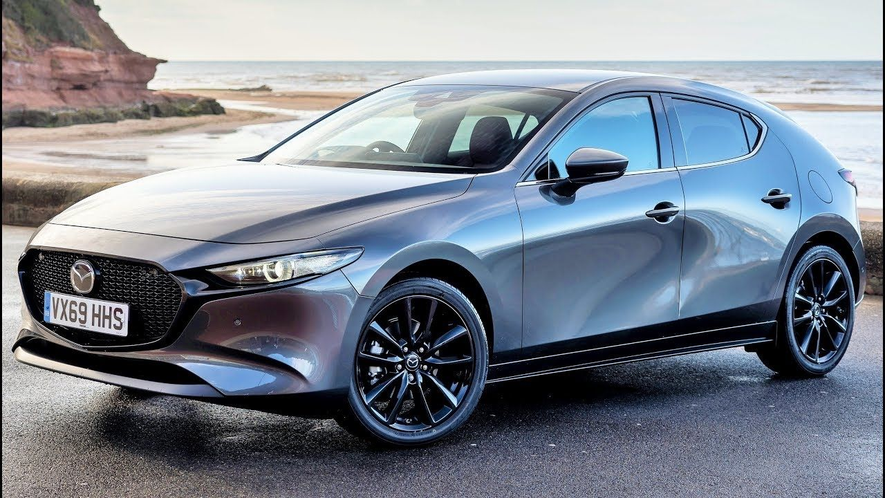 Mazda Skyactiv X 2021 Release Date in 2020 Mazda mx5